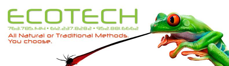 EcoTech Natural Pest Control & Exterminator MN